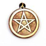 31; A fény erejének pentagramja