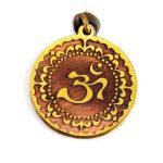 51; OM, ősi indiai / tibeti jel