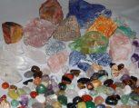 Nyers ásványok