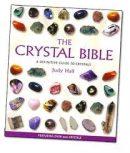 Könyvek a kristályokról