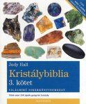 KRISTÁLYBIBLIA 3. kötet  -Judy Hall