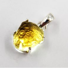 Egyedi Cintamani kő medál