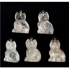 Cica medál - Hegyikristály