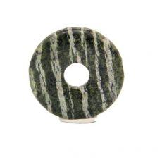 Donut (fánk) medál - Krizotil