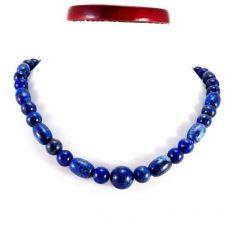 Lápisz lazuli  nyaklánc (3)