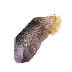 Szuper hetes ( Melódiakő )  kristály csúcs #7