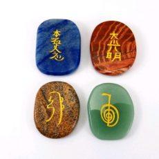 Reiki kövek