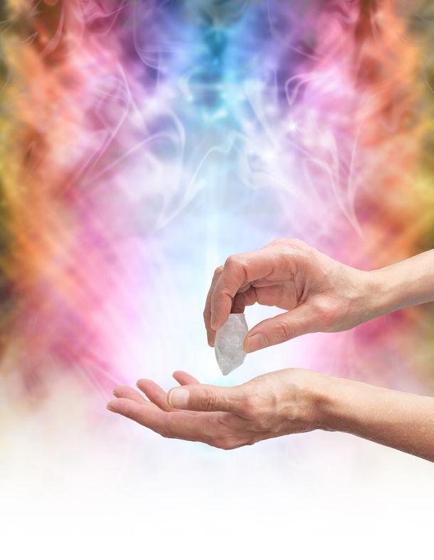 Gyógyító kristályok: Egészségmegőrző, divatos kiegészítők
