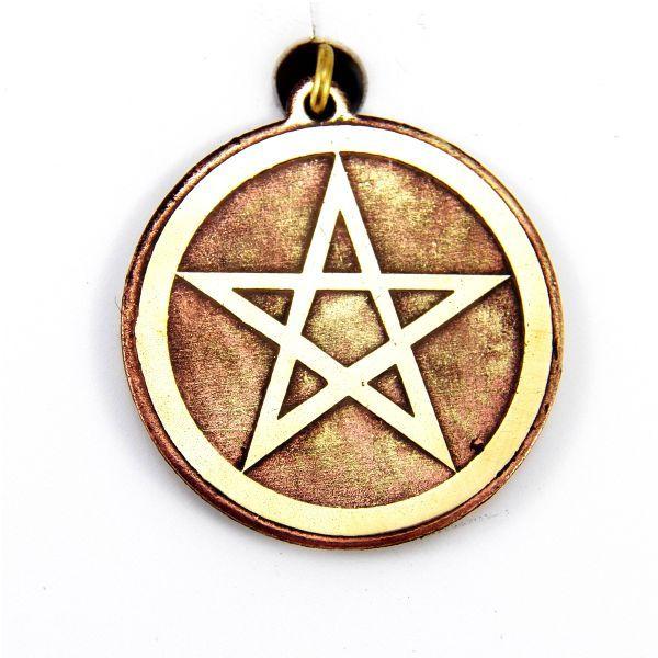 Image of 31; A fény erejének pentagramja
