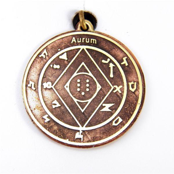 Image of 4, Salamoni mágikus pecsétje