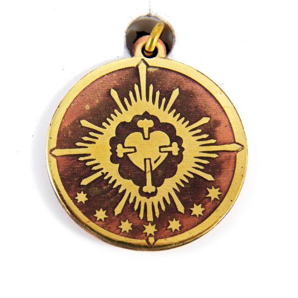 Image of 43; Hit, remény, szeretet, keresztény szimbólum