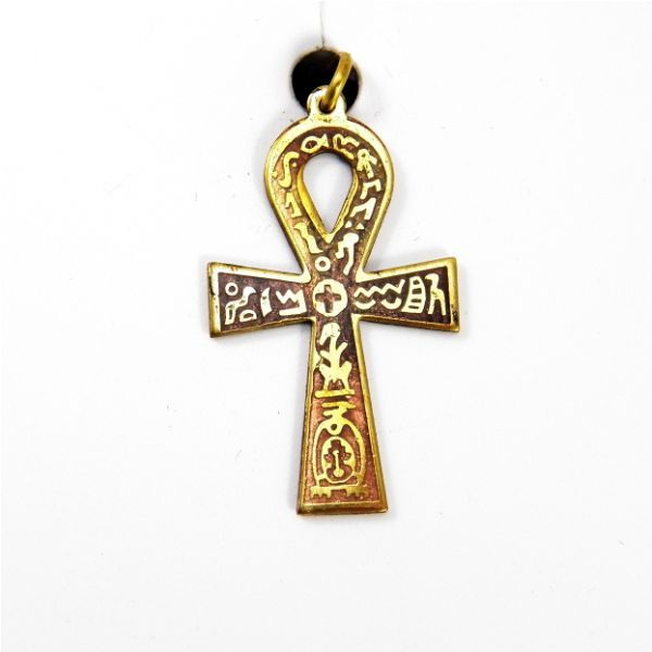 Image of 44; Egyiptomi életkereszt - ANCH kereszt
