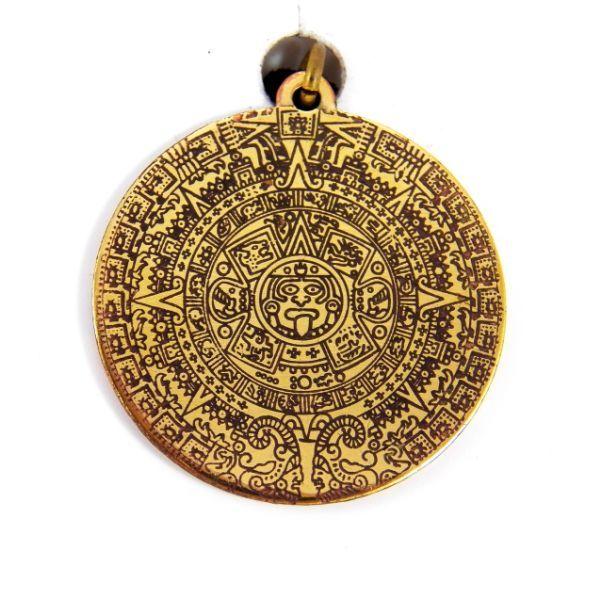 Image of 49; Azték kalendárium