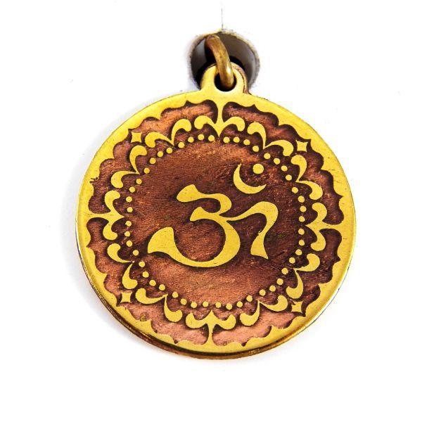 Image of 51; OM, ősi indiai / tibeti jel
